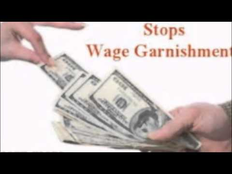 Long Beach Stop Wage Garnishment Bankruptcy Attorney 888-901-3440 How To File