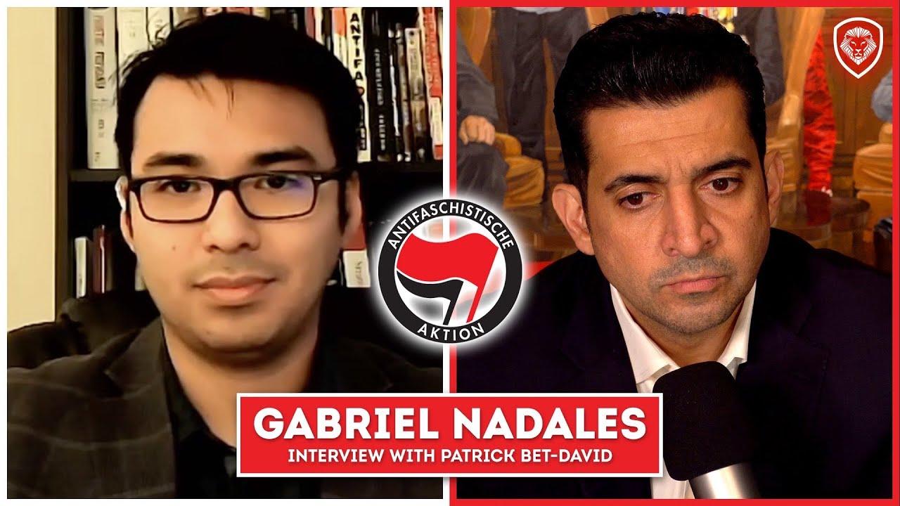 Former Antifa Activist Reveals Their True Agenda
