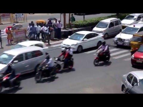 Tamilnadu Traffic Police Mr Kumar