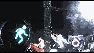 Portal 2 Rattman Found Never Before Seen