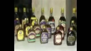 দেখুন কিবাবে বাংলাদেশে মদ তইরী হয়। Make ALCOHOL at bangladesh
