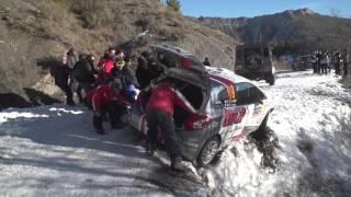 WRC Montecarlo 2017 | Rally Fan Spirit