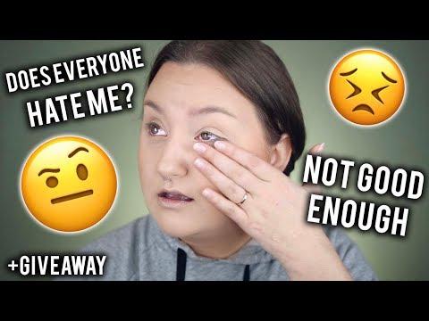 DOES EVERYONE HATE ME? | REAL TALK, KETO FOOD HAUL, MEETINGS & FRIEND HANGOUT!