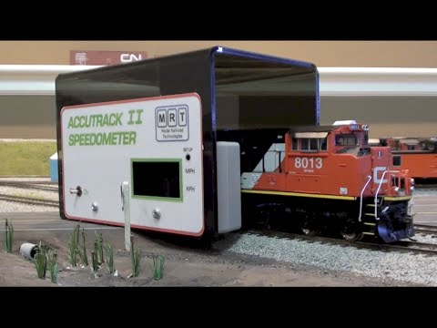 How I Speed Match Locomotives Using The Scale MPH Method