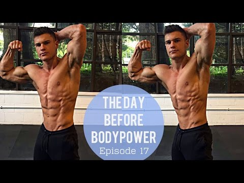 Refeeds vs Cheat Days, AutoRegulation, Push Session | Day Before BodyPower