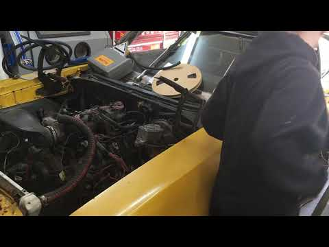 Ep.28: The Ratty Lemans Runs For Real!!! (Also - open manifolds scare the family)