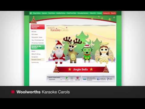 Mark Agency Digital Reel 2010