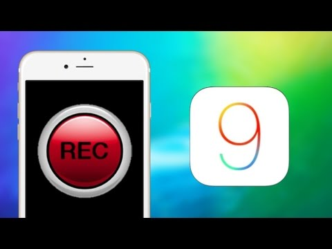 How To Record Your iOS 9 Device For Free Using Display Recorder