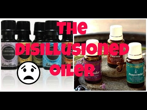 The Disillusioned Oiler | RealHousewifeRachel