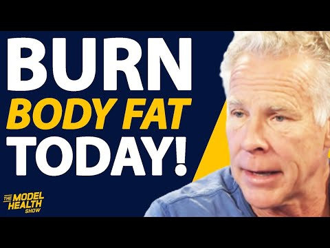 The Keto Reset Diet: Burn More Fat & Become Metabolically Flexible - Mark Sisson Interview