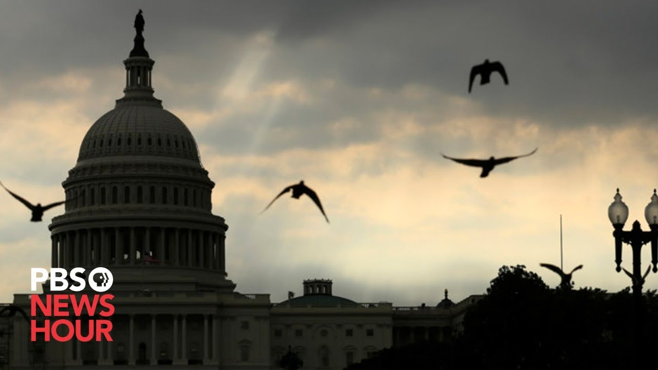 WATCH LIVE: Senate debates latest COVID relief in American Rescue Plan Act