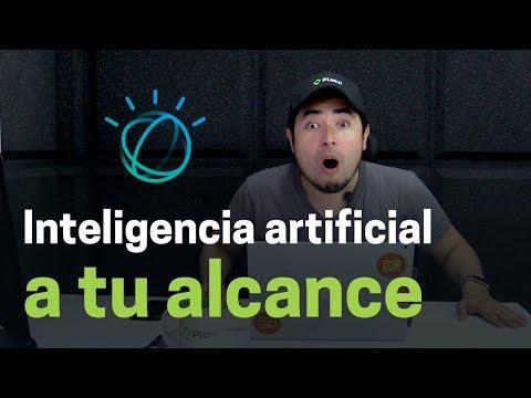 La historia de Watson, la INTELIGENCIA ARTIFICIAL de IBM
