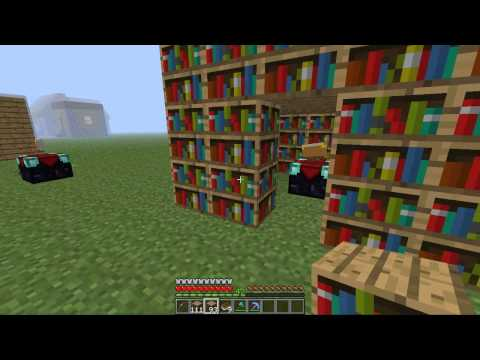 Minecraft: How to get max level Enchanting!