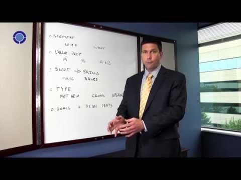 Channel Marketing Strategy - Creating A Joint Marketing Plan