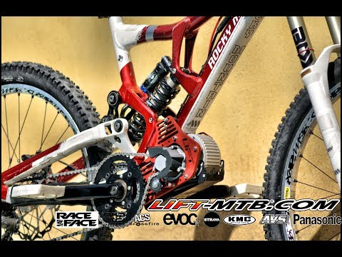 Ride / LIFT MTB