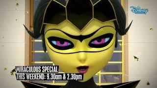 Miraculous | This Weekend 9:30! | Disney Channel UK