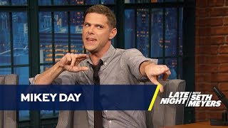 Download Mikey Day Reveals His Favorite Rejected SNL Pitches Video