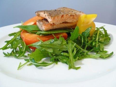 Trout Salad Cook-Along Video