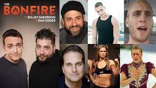 The Bonfire - Dave Attell & Nick DiPaolo