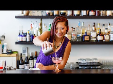 How to Become a Bar Manager ft. Tess Cheung | WTHDYD?!