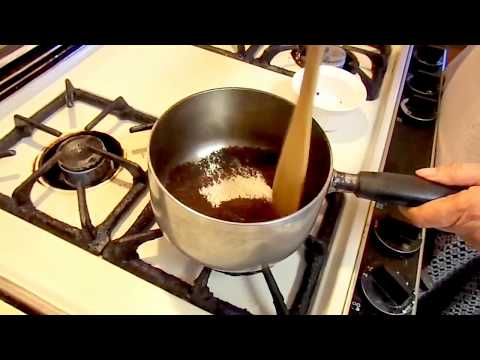 How to Remove Get Rid of Odor After Cooking From Room - Fried Burnt or Fishy Food Smell Out of House