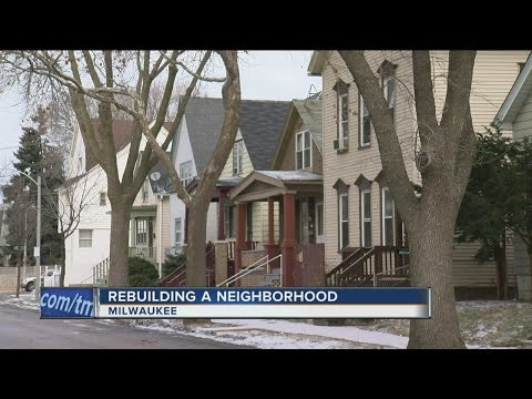 Low-income homeowners in MKE receive free housing repair assistance