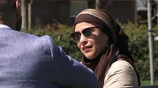 Shaykh Hamza Yusuf Meeting His Wife Story