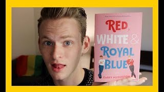 Download Oh My God This Book | Red, White & Royal Blue Video