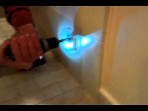 Comfort Shower Seat Installation Video