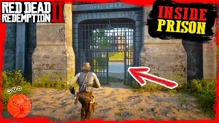 14 minutes) Siska Penitentiary Red Dead Redemption 2 Video