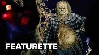 Scary Stories to Tell in the Dark Featurette - Harold (2019) | Movieclips Coming Soon