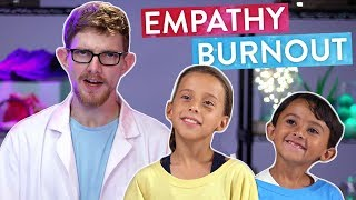 How to Fight Empathy Burnout | The Science of Empathy