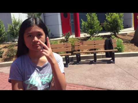 Vlog #20 | Universal Studios, Legoland, & more...