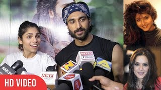 Sharmin Segal Combination of Divya Bharti and Preity Zinta Compliment Reaction | FULL INTERVIEW