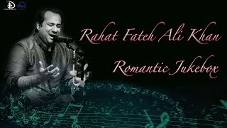 Best Of Rahat Fateh Ali Khan | Punjabi Songs Collection | Jukebox