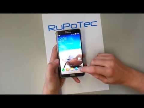 Eigene Klingeltöne (Ringtöne) auf Samsung Galaxy Note 3 einstellen