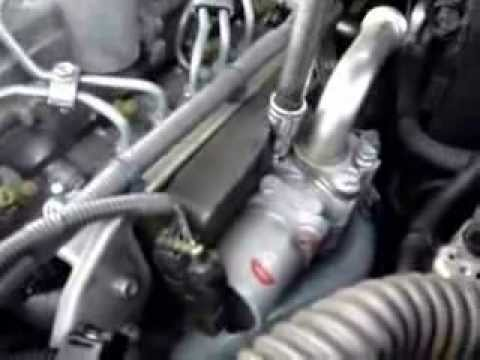 egr valve clean up how to replace or clean egr valve on lexus is220d new shape