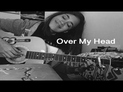 Echosmith - Over My Head Cover