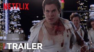 GAME OVER, MAN!   Official Trailer 2 [HD]   Netflix