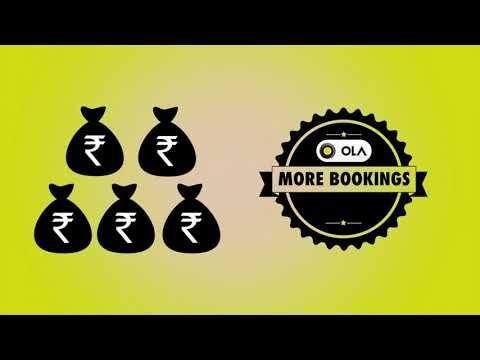 Ola Training Video 2017 Hyderabad- Telugu