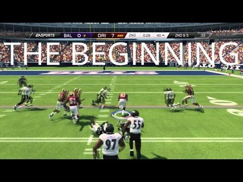 Madden 25 Ultimate Team Ep.1: Choosing a Captain - Starter Pack - First Game- Team Chemistry
