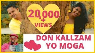 Don Kallzam   Yo Moga   Konkani Classics   New Konkani Songs   D n T The Band   Konkani Song 2021