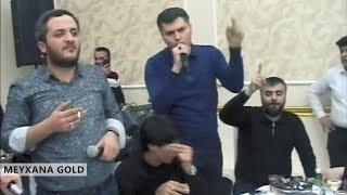 İNSAN ƏZİYYƏT ÇƏKİR (Resad, Orxan, Perviz, Mirferid, Balaeli, Yusif) Meyxana 2019
