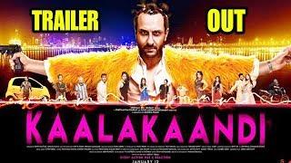 Kaalakaandi Trailer Out | Saif Ali Khan | Akshat Verma | January 12