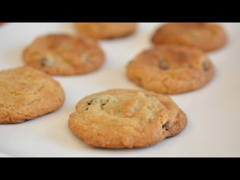 Cookies for One | Breville Toaster Oven Baking