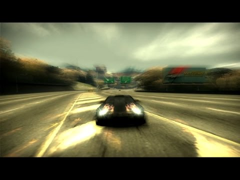 Need For Speed Most Wanted (2005) - Top Speed Of All Cars (Including Bonus Cars)