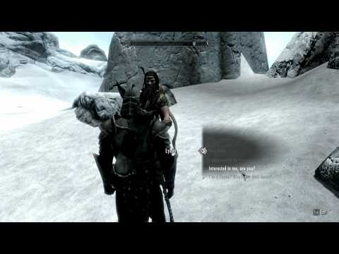 Skyrim-How To Marry Lydia-PC ONLY!