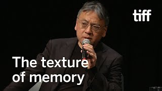 KAZUO ISHIGURO on The Remains of the Day | Books on Film | TIFF 2017