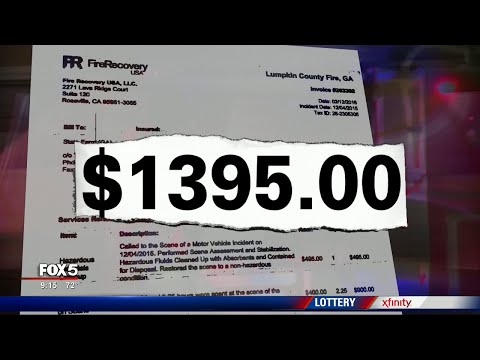 I-Team: One Bill You Don't Have to Pay According to Commissioner