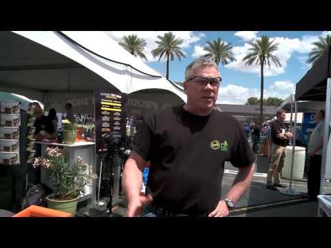 2014 Hardware Show: Ridgid tile cutter